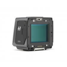 Hasselblad-Hasselblad H6D-100c Medium Format Digital Back