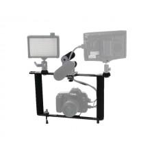Custom Brackets-Custom Brackets HDV PRO Kit