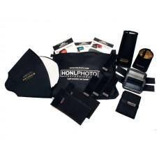 Honl Photo-Honl Photo 16 Piece Master Flash Kit
