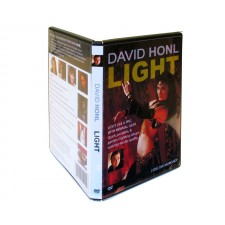Honl Photo-Honl Photo - David Honl Lighting Tutorial DVD
