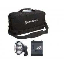 Elinchrom-Elinchrom ELB 400 Hi-Sync To Go Set