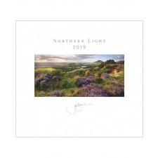 Robert White-Joe Cornish Northern Light Calendar 2019