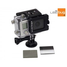 LEE Filters-LEE Filters Bug System Action Kit for GoPro Hero 3