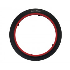 LEE Filters-LEE Filters SW150 Mark II Adaptor Sigma 14mm f1.8 DG Art Lens