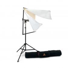 """Photoflex-Photoflex FirstStudio LitePanel Kit - 39 x 39"""""""
