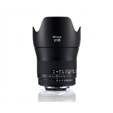 Zeiss-Zeiss 35mm f2 Milvus Wide Angle SLR Lens Nikon ZF.2 Fit