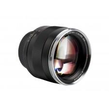 Zeiss-Ex-Demo Zeiss 85mm f1.4 Planar T* Telephoto SLR Lens Canon ZE Fit