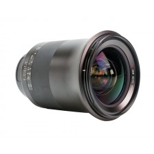 Zeiss-Ex-Demo Zeiss 25mm f1.4 Milvus Wide Angle SLR Lens Canon ZE Fit