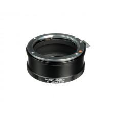Voigtländer-Voigtlander Pentax K to Sony E Lens Adaptor