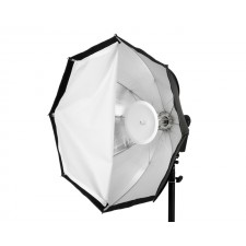 Quantum-Quantum QF35 Octa Softbox Kit Open