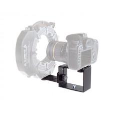 Quantum-Quantum QF29 Camera Bracket for OMICRON Ringlight
