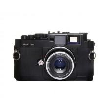 Voigtländer-Voigtlander Bessa R3M Rangefinder Camera Body Black