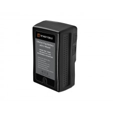 Tether Tools-TetherTools ONsite DTap Battery V-Mount
