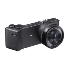 Sigma Imaging-Sigma dp1 Quattro Compact Digital Camera (Wide) C80900
