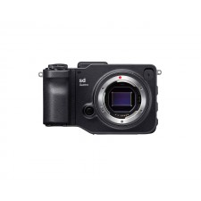 Sigma Imaging-Sigma SD Quattro Digital Camera Body C40900