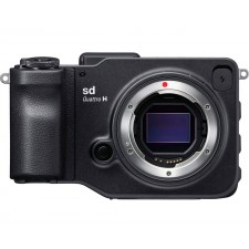 Sigma Imaging-Sigma SD Quattro H Digital Camera Body C41900
