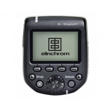 Elinchrom-Skyport Plus HS Transmitter for Canon