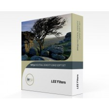 LEE Filters-LEE Filters SW150 Mark II System Filter Set Neutral Density Grad Soft