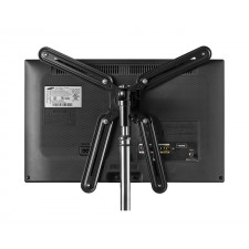 Tether Tools-TetherTools VADPT09 Rock Solid Non-VESA Monitor Mount Adaptor Arms