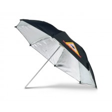 "Photoflex-Photoflex ADH 30"" Silver Adjustable Umbrella"