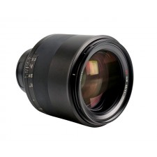 Zeiss-Ex-Demo Zeiss 85mm f1.4 Milvus Telephoto SLR Lens Nikon ZF.2 Fit