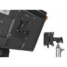 Tether Tools-Rock Solid VESA Monitor Quick Release System
