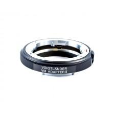 Voigtländer-Voigtlander VM to Sony E Lens Adaptor Version II
