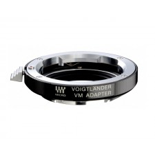 Voigtländer-Voigtlander VM to Micro Four Thirds Lens Adaptor