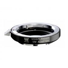Voigtländer-Ex-Demo Voigtlander VM to Micro Four Thirds Lens Adaptor