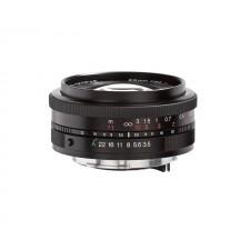 Voigtländer-Voigtlander 20mm f3.5 Nikon Fit Color-Skopar Lens