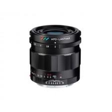 Voigtländer-Voigtlander 50mm f2 Apo-Lanthar Aspherical E-Mount Lens