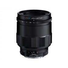 Voigtländer-Voigtlander 65mm f2 E-Mount Macro Apo-Lanthar Lens