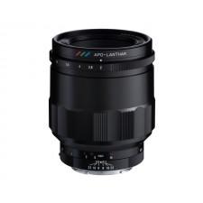 Voigtländer-Ex-Demo Voigtlander 65mm f2 E-Mount Macro Apo-Lanthar Lens