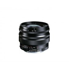 Voigtländer-Voigtlander 40mm f1.2 Nokton SE Aspherical Lens for Sony E-Mount