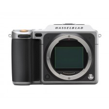 Hasselblad-Hasselblad X1D-50c Medium Format Mirrorless Digital Camera Body