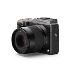 Hasselblad-Hasselblad X1D II 50C Mirrorless Medium Format Digital Camera