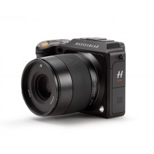 Hasselblad-Hasselblad X1D-50c 4116 Edition Medium Format Mirrorless Digital Camera Kit - Black