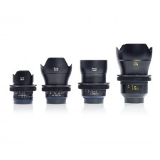 Zeiss-ZEISS Lens Gears On Lenses