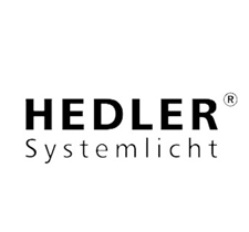 Hedler Logo